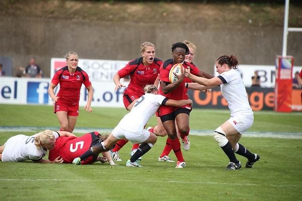 Canada Clinches Rugby World Cup Semifinal Spot - 94 7 STAR FM
